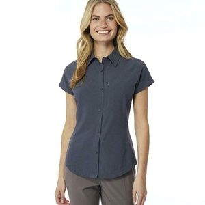 32 DEGREES Cool Women's Outdoor Performance Blouse